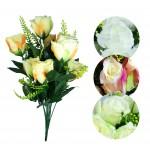 Bukiet kwiatów 42 cm