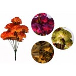 Bukiet kwiatów 39 cm