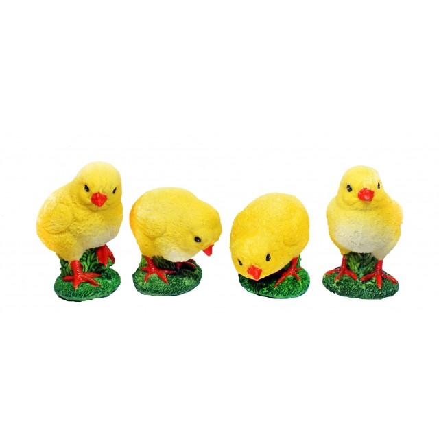 Figurki - Kurczaczki kpl. 2 szt