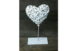 Dekoracja - serce