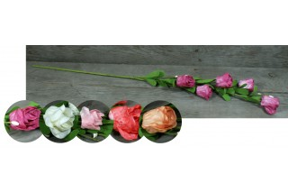 Kwiat sztuczny 70 cm
