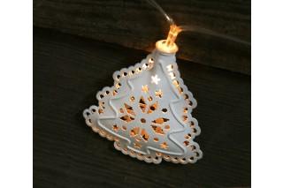 "Lampki dekoracyjne ""choinki"""