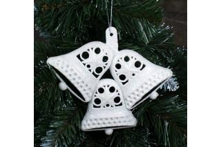 Dekoracja świąteczna - dzwonek
