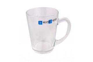 Kubek szklany