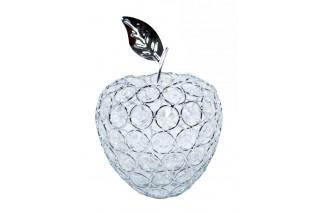 """Dekoracja """"jabłko"""""""