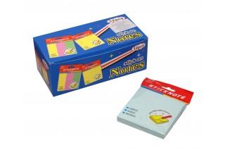Karteczki samoprzylepne 76/76 mm