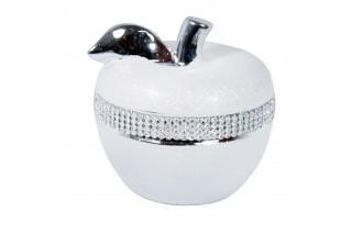 Jabłko ceramiczne 13 cm