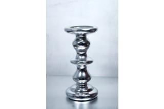 Świecznik ceramiczny 29,5 cm