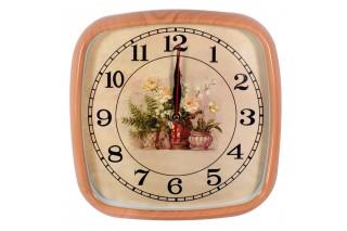 Zegar ścienny 23/23 cm