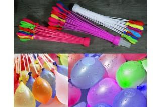 Balony na wodę