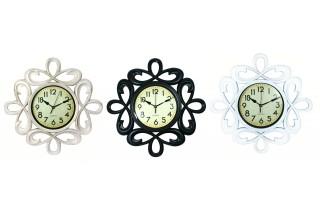 Zegar ścienny 40/40 cm