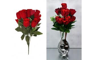Bukiet róż 40 cm