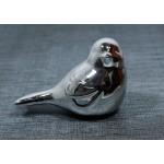 Figurka ceramiczna - ptaszek 10/7 cm