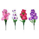 Kwiat sztuczny storczyk - 60 cm