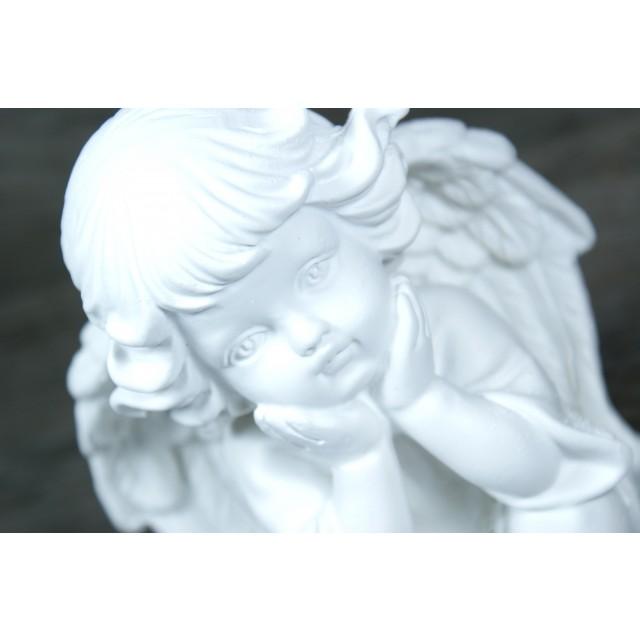 Anioł wys.13 cm