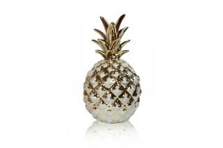 Ananasy - Figurki ceramiczne kpl. 2 szt.