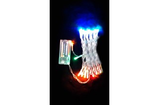 Lampki dekoracyjne '50'