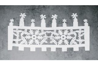 Pianka dekoracyjna