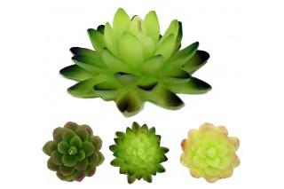 """Świeczka """"kwiat"""" 10 cm"""