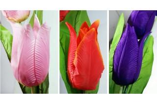 Kwiaty dekoracyjne 130 cm *tylko w sprzedaży stacjonarnej i paletowej