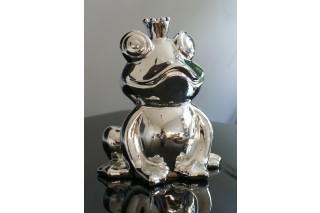 Skarbonka ceramiczna - Żaba
