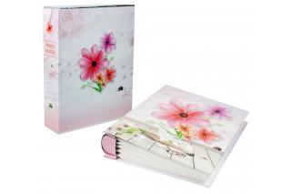 Album z pudełkiem na 200 zdjęć 10cm/15cm
