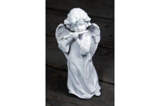 Figurka ceramiczna - Anioł