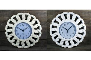 Zegar ścienny 45 cm