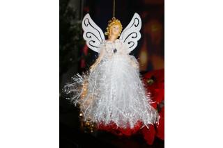 Dekoracja świąteczna - Anioł