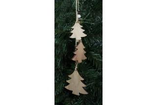 Dekoracja świąteczna 32 cm