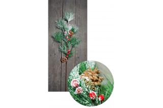 Gałązka dekoracyjna 70 cm