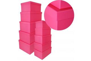 Kartony ozdobne kpl. 10 szt