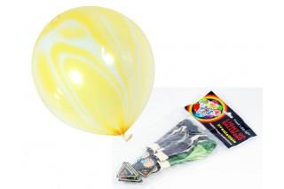 Balony świecące kpl. 5 szt.