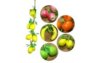 Sztuczne owoce