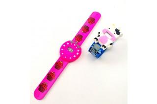 Zegarek dziecięcy elektroniczny